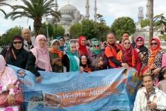 Muslim-Tour-Jordan-Jerussalem-Istanbul-16