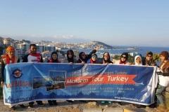 muslim tour turkey