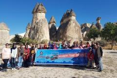 muslim tour turki