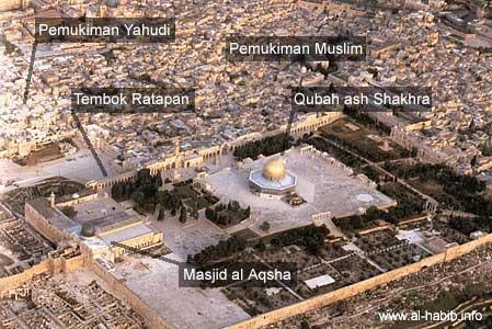 masjid-aqsa-kubah-emas